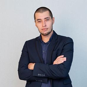 Руслан Федоров